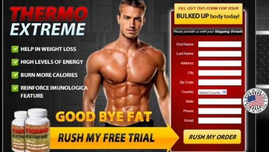 Good bye fat, try Thermo Extreme!