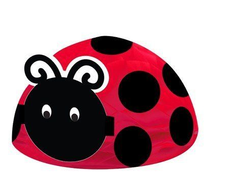 Ladybug Fancy Centerpiece Party Decoration by Creative Converting. $4 ...