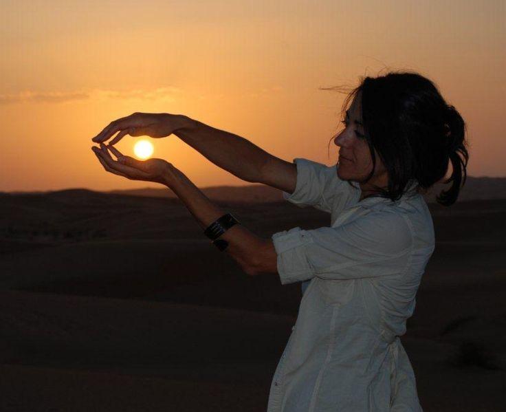 Deserto di Dubai