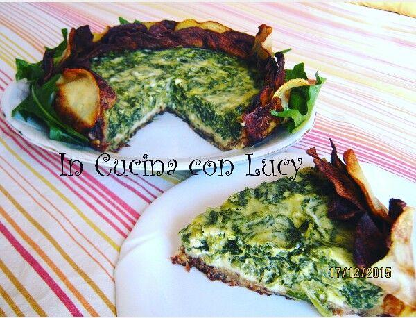 Cofanetto+di+patate+con+verdure+Pugliesi