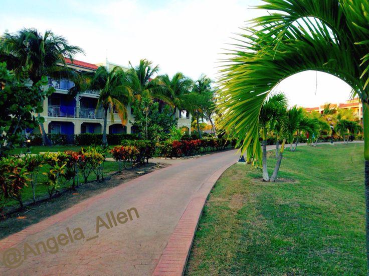 Memories resort in Varadero Cuba