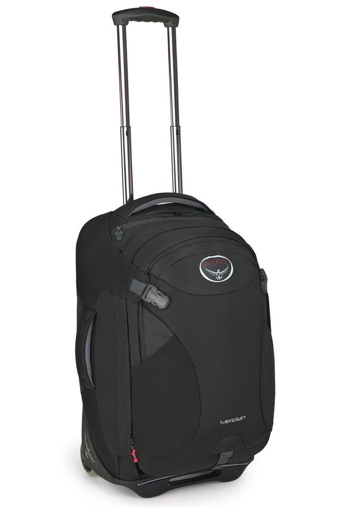 top-luggage brand