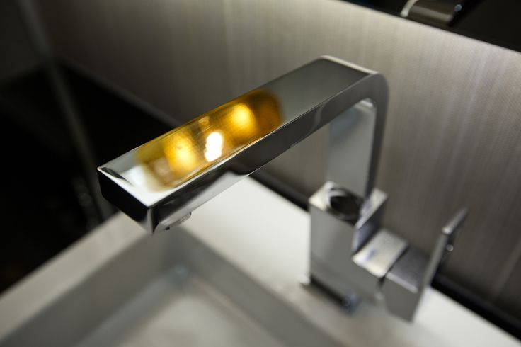 Grohe, Hotel Klaus K Skylofts bathroom