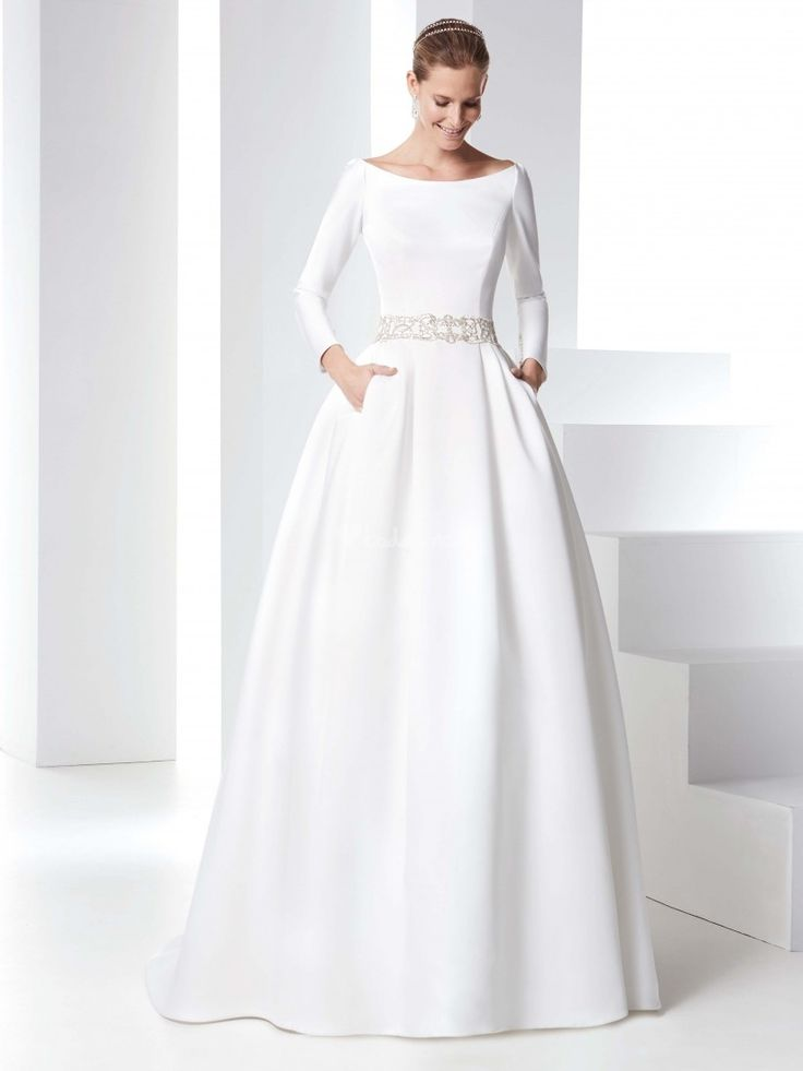 Mejores 15 imágenes de Vestidos de novia estilo Princesa en ...