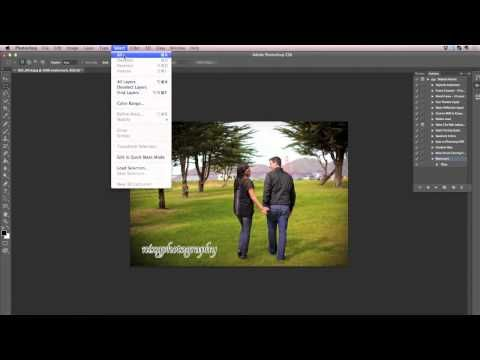 How to Watermark Multiple Pictures in Photoshop CS6 - love this tutorial. Make sure you bookmark it!