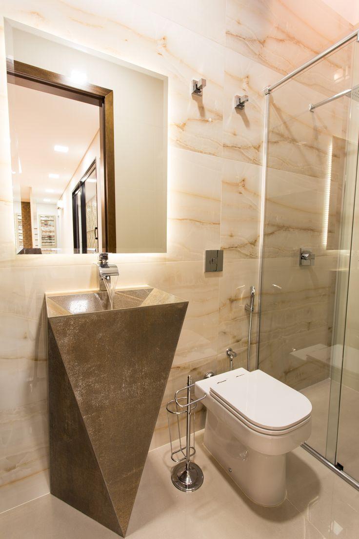 226 melhores imagens sobre banheiros bathrooms ba os for Fotos de banos modernos en cuba