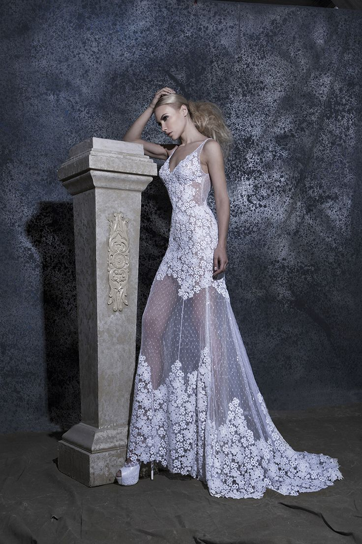 Wedding Dress //Christina// #transform #white #weddingdress