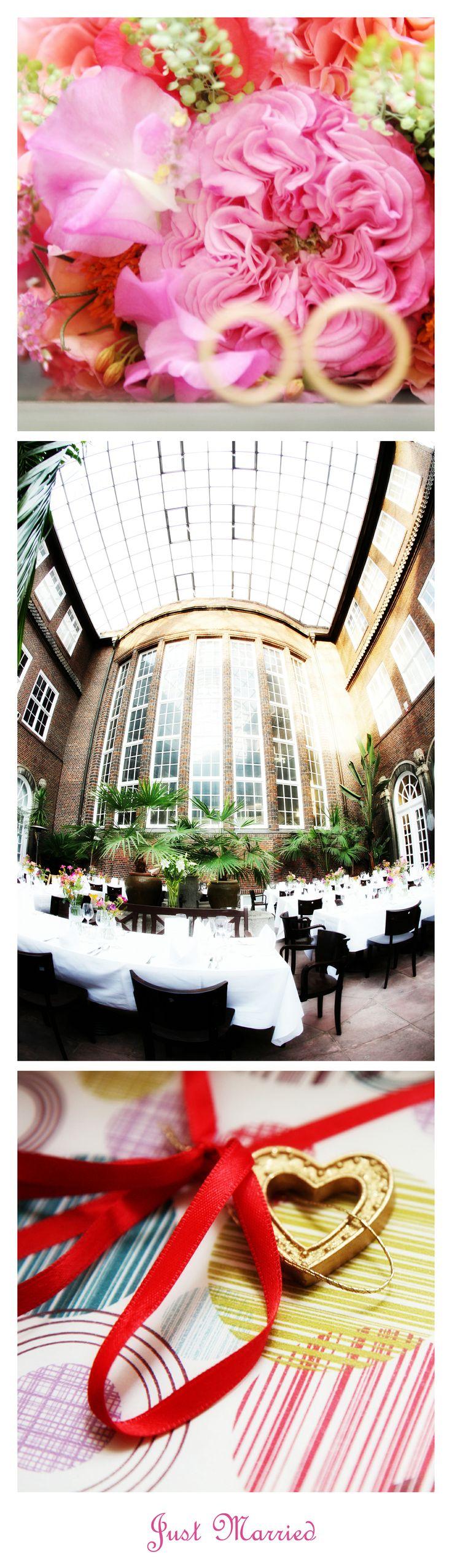 Hochzeitsfotograf | Fotografin Hamburg | Hochzeit | Fotografie | Brautstrauß | Just married | Cafe Fees Hamburg | Himmelreich Fotografie | www.himmelreich-fotografie.de