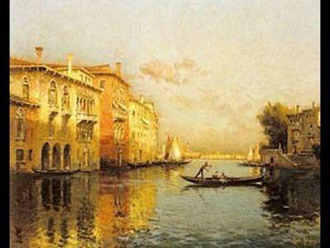 Vivaldi - RV 204 - C'to for Violin, op. 4 no 11 - 2 - largo - Rachel Podger