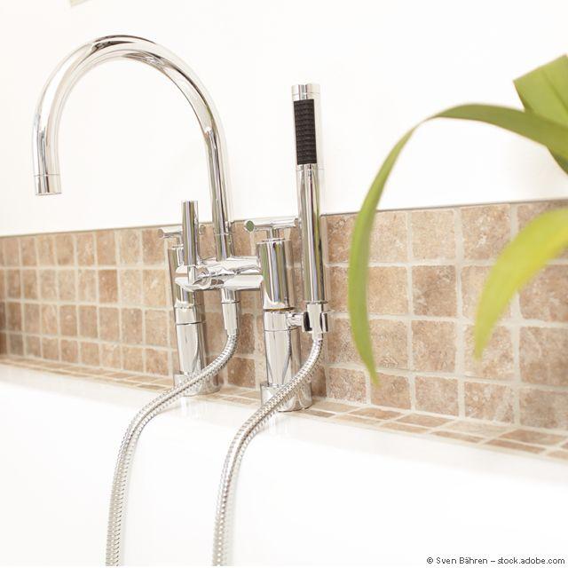 Diese Armatur 😍 #badewannenarmatur #calmwaters #wasserhahn #Badewanne #Handbrause #bathroom #home #interior #design