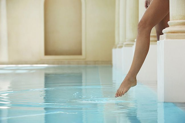 Physical rehabilitation To Soothe Foot Discomfort