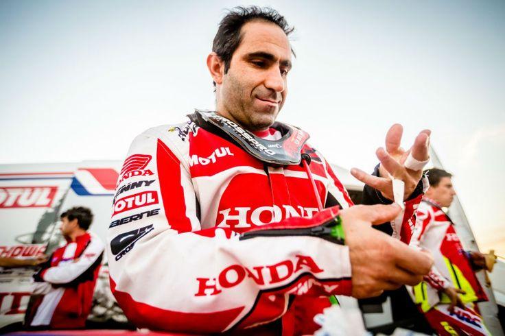 TT: Toby Price Vence Super Especial do Oilibya Rally, Paulo Gonçalves é 4º