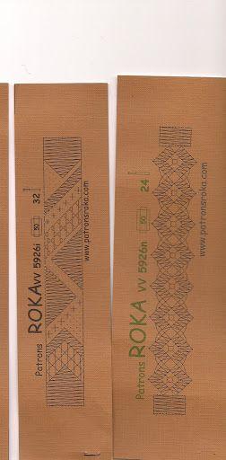 JOYAS DE BOLILLOS - Almu Martin - Álbumes web de Picasa