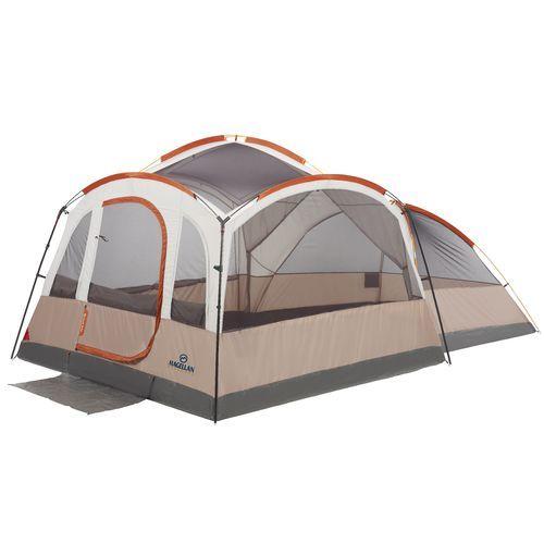 Magellan Outdoors Grand Isle Cabin Tent My Kids