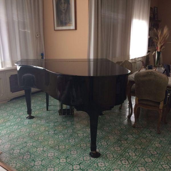 pianoforte a mezza coda Kawai KG 2D