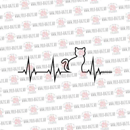 Macskaimádó barátjának vigyen egyedi mintás pólót!  http://www.polo-bazis.hu/egyedi-allatos-grafikak