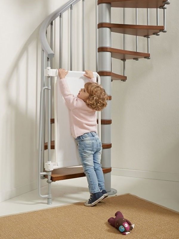 Kalypto Stair Safety Gate for Children – Safety and Design
