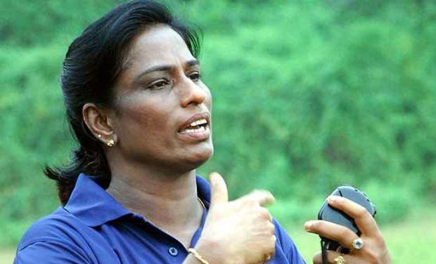 P.T.Usha Denies Any 'Politics' In Her Chairing A BJP Meet