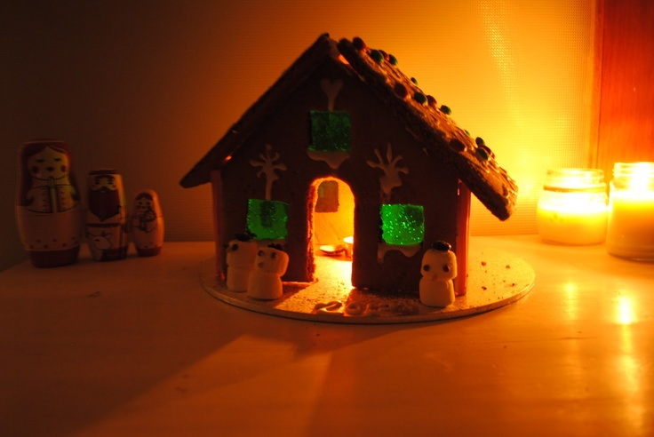 thermomix gingerbread recipe - you're welcome! ;)