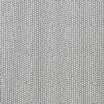Smoke Grey Small Spot Oilcloth Wipeclean Tablecloth