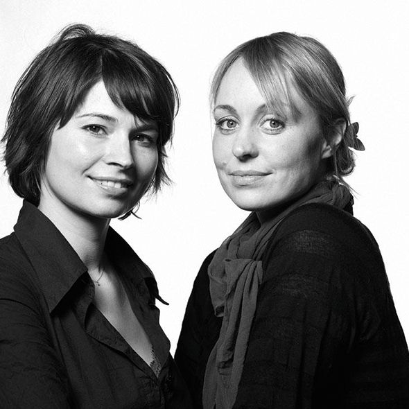 Ditte Reckweg and Jelena Schou Nordentoft both graduated from the Danish Design School (Ceramics and Glass Design) in 2001. They run the design store Stilleben, which features simple and functional design, but always with a detail that makes the difference.