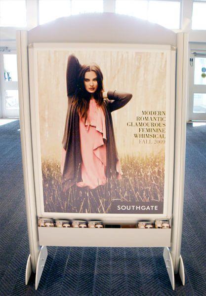 Arttec Advertising - Posters, POP's & Retail Displays #Advertising #Largeformatprinting #Tradeshowdisplay #Grandformatprinting #posterprinting