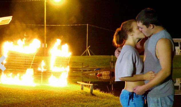 Buckwild joey and shae dating games 10
