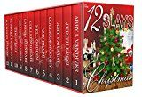 The 12 Slays of Christmas by Abby L. Vandiver (Author) Judith  Lucci (Author) Amy  Vansant (Author) Colleen  Mooney (Author) Amy  Reade (Author) Nell  Goddin (Author) Colleen Helme (Author) Kim Hunt Harris (Author) Larissa Reinhart (Author) Cindy Bell (Author) Summer Prescott (Author) Kathryn  Dionne (Author) #Kindle US #NewRelease #Nonfiction #eBook #ad