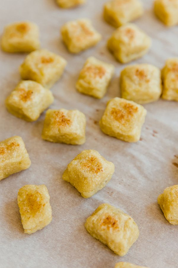 Cauliflower Gnocchi Paleo Aip Vegan Trader Joes Copycat