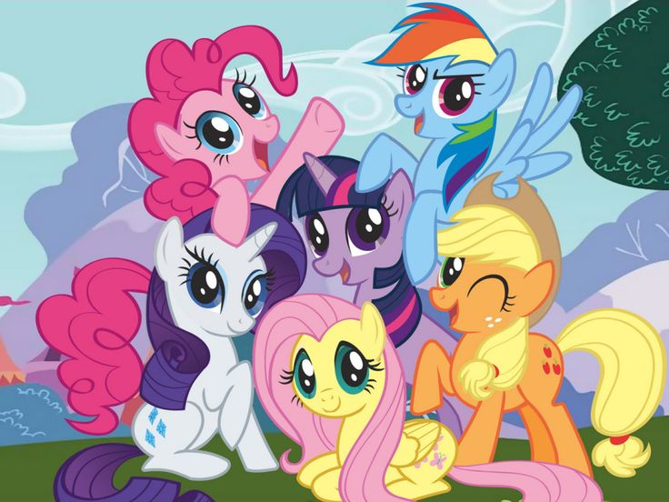 "Hasbro Studios has given the greenlight to a ""My Little Pony"" movie, with plans to release the animated film in 2017. The film will join ""Jem and the Holograms"" as the first to be produced through ..."