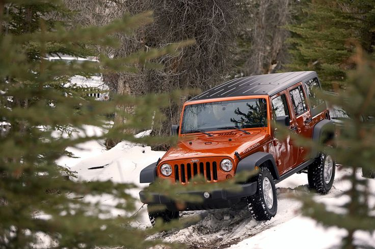 Snow. It appears every year. Of course, we don't see any of it here in Florida, but our Customers up north have to deal with it on a daily basis. It's not just the snow … it's the slush, ice, and mud. That stuff gets every where on your Jeep  [click to read more...]