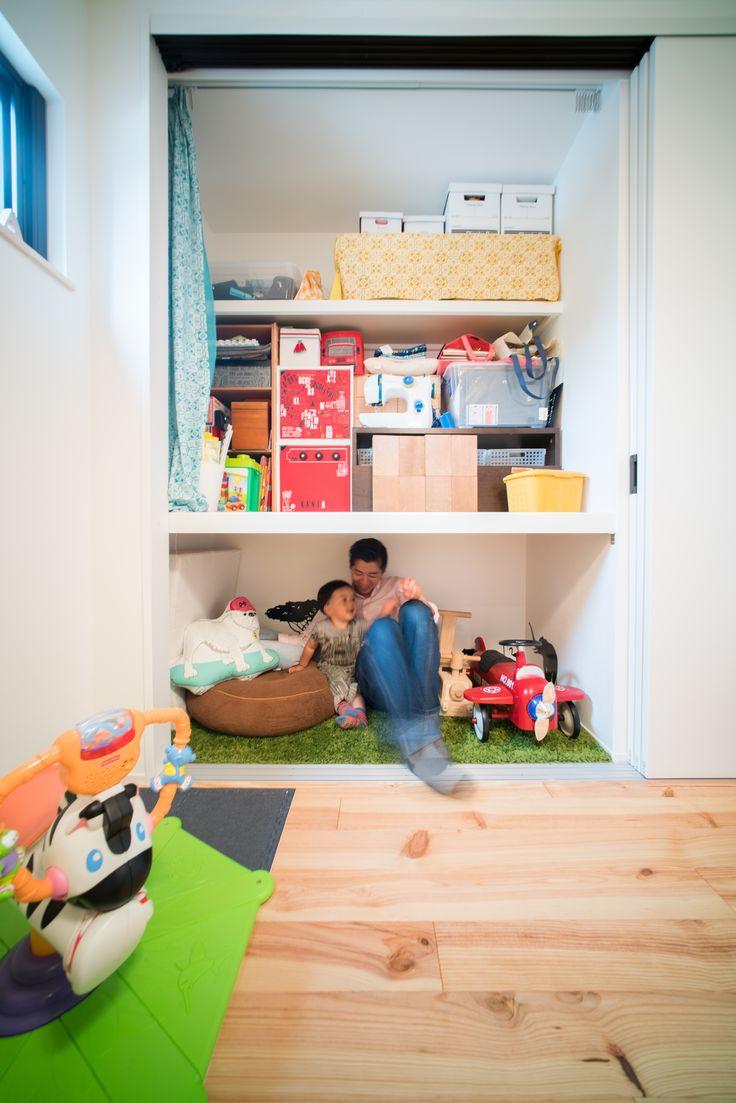 #ルポハウス #設計士とつくる家 #注文住宅 #デザインハウス #自由設計 #マイホーム #家づくり #施工事例 #滋賀 #おしゃれ #子ども部屋 #収納