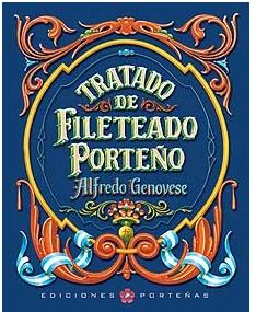 Image detail for -Tratado de fileteado porteño (2010)