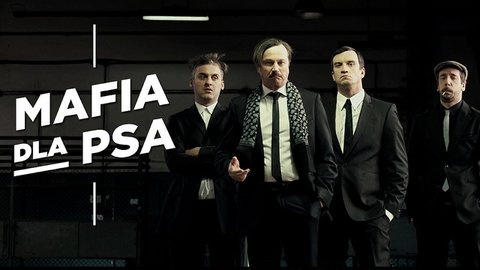 Mafia dla psa