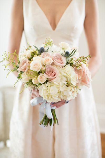 Soft perfection: http://www.stylemepretty.com/north-carolina-weddings/raleigh/2015/04/03/merrimon-wynne-house-bridal-inspiration/ | Photography: Katherine Miles Jones - http://www.katherinemilesjones.com/