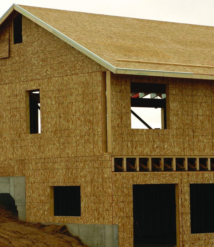1000 ideas about osb sheathing on pinterest for Roof sheathing material options