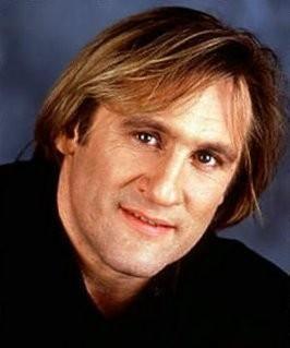 Gerard Depardieu before he got jowelly.