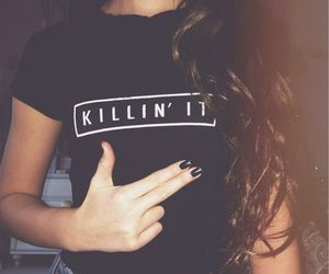 the fact that my boyfriend just got me this shirt today. #BrandyMelville >>>>>>>