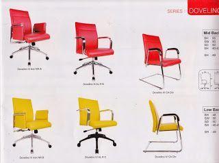 KARYA MANDIRI FURNITURE:  KURSI ZOOM   karya mandiri furniture jln. Abdula...