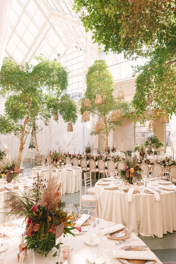 Ultra Elegant Festive Wedding At The Wintergarden In Rochester Ny Wedding Inspiration Fall Outdoor Fall Wedding Back Garden Wedding