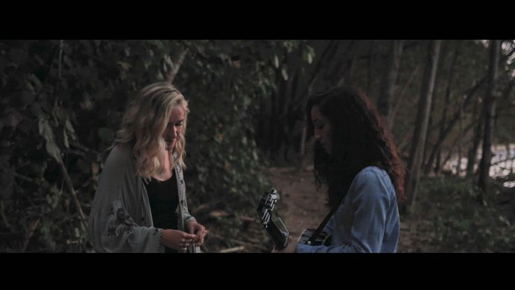 The Daylight - Andrew Belle (Letterbox Sessions) | Gardiner Sisters