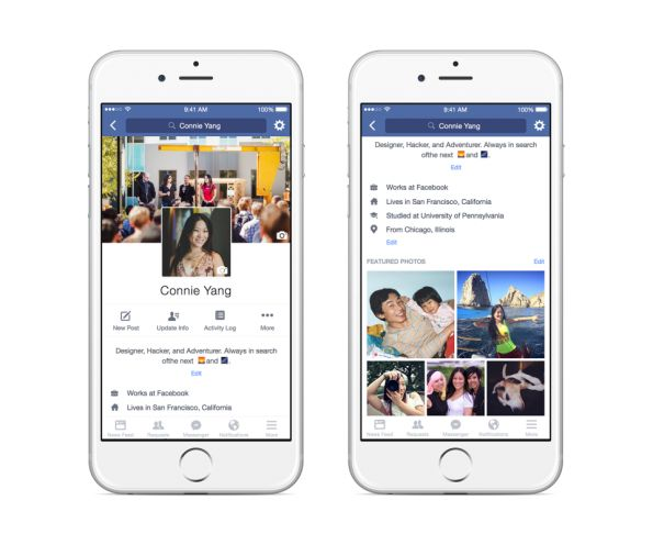 Dos grans canvis en els perfils de Facebook. Dos grans canvis en els perfils de Facebook http://blgs.co/v4_fh8. Dos grans canvis en els perfils de Facebook