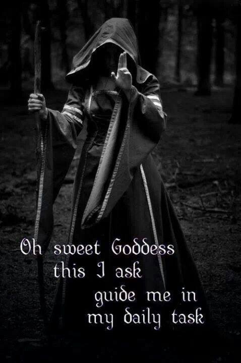 #wicca #pagan