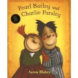 Pearl Barley and Charlie Parsley $16.99