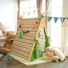 С рождеством христовым подарок ребенку ребенка палатки негабаритных игры дом крытый детские палатки игра дом дичь дом()