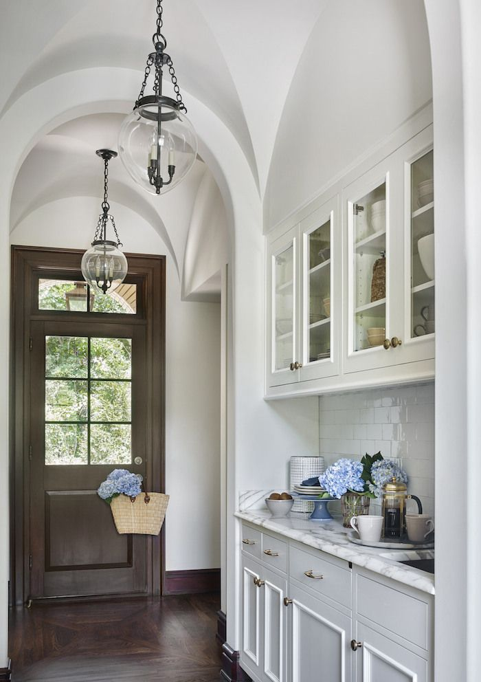 37 best Groin Vault images on Pinterest | Coffered ceilings, Foyers ...