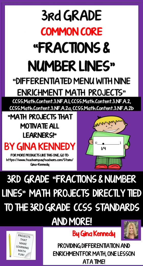 The 111 best Math: fractions/decimals images on Pinterest ...