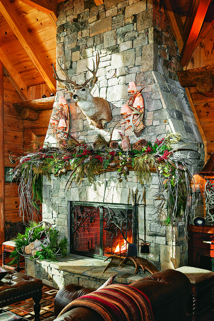 875 best images about Log Homes/Cabins on Pinterest