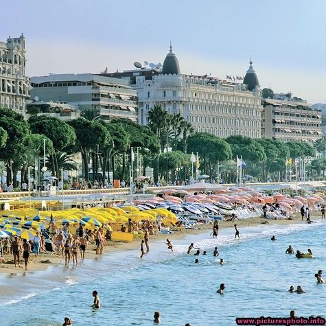 #Cannes, #France  #www.frenchriviera.com