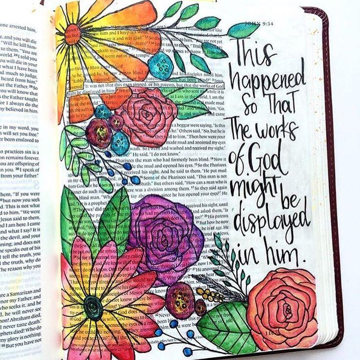 God lightning bible study